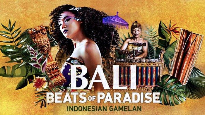 Film: Bali – Beats of Paradise karya Sutradara Hollywood Asal Blitar